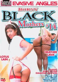 Horny Black Mothers 14 image