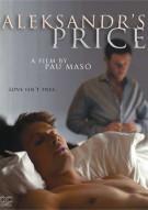 Aleksandrs Price Gay Porn Movie