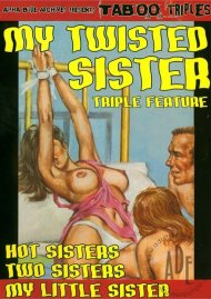 My Twisted Sister Triple Feature Movie