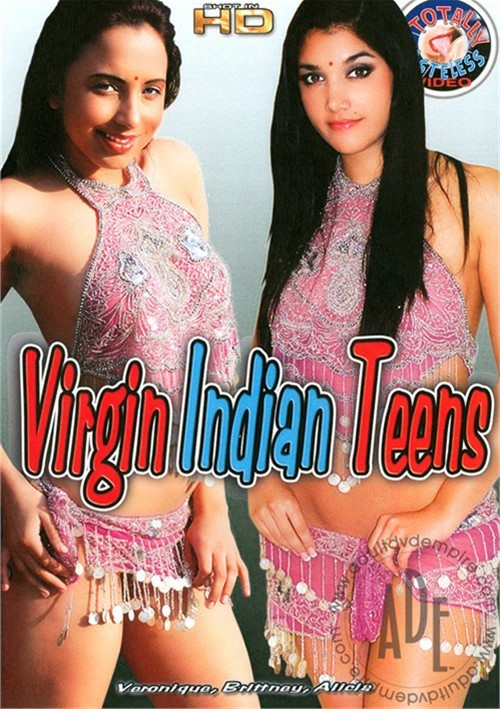 Virgin Indian Teens