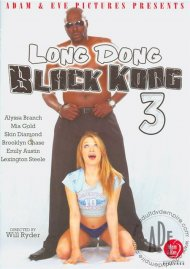 Long Dong Black Kong 3 Movie