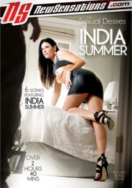 Sexual Desires Of India Summer, The image