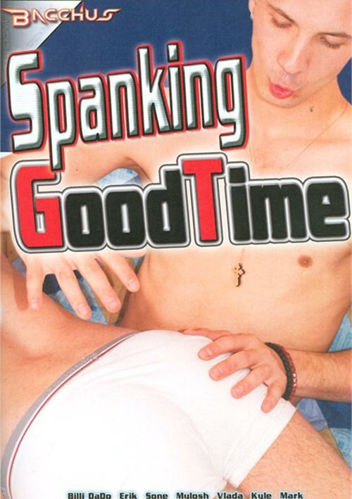 Spanking Good Time Boxcover