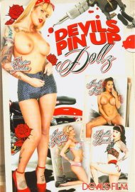 Devil's Pin Up Dollz
