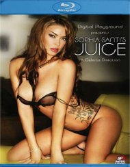 Sophia Santis Juice Blu-ray Movie