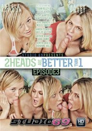2 Heads Are Better Than 1: Episode 3