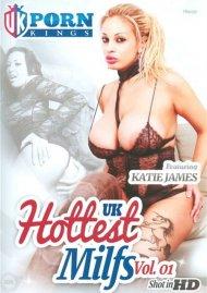 Buy UK Hottest Milfs Vol. 01