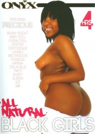 Buy All Natural Black Girls