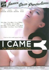 Buy I Came On James Deen's Face 3