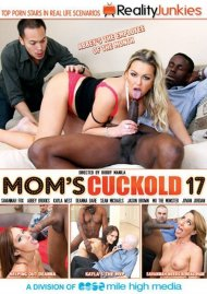 Mom's Cuckold 17 Porn Video