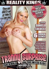 Tranny Surprise Vol. 37