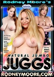 Natural Jumbo Juggs 4 Porn Movie