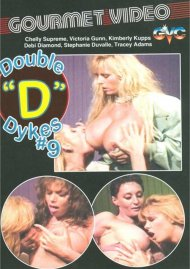 "Double ""D"" Dykes #9 image"