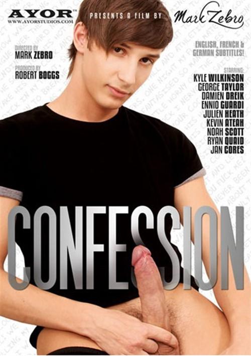 Confession Boxcover