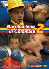 Barebacking in Colombia 2 image
