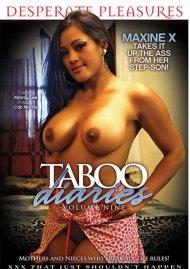 Taboo Diaries Vol. 9