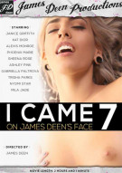 I Came On James Deen's Face 7 Porn Video