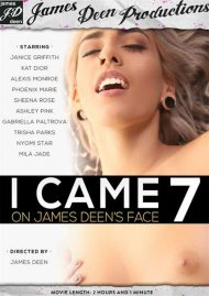 I Came On James Deens Face 7 Porn Movie