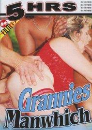 Grannies Manwhich