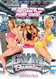 Gym Bunnies Porn Video