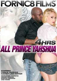 All Prince Yahshua - 4 Hrs Porn Video