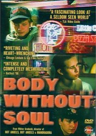 Body Without Soul Porn Movie