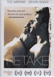 Retake gay cinema streaming video from Breaking Glass Pictures.
