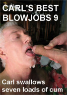 Carl's Best Blowjobs 9  Boxcover