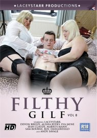 Filthy GILF Vol. 8 Porn Video