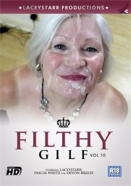 Filthy GILF Vol. 10 Porn Video