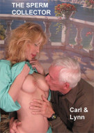 Sperm Collector, The Porn Video