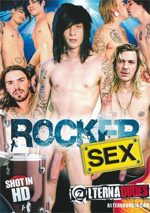 Rocker Sex Boxcover