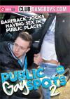 Public Gay Spots Vol. 2 Boxcover