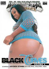 Black Curves Vol. 2