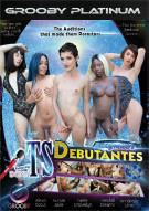 Buddy Woods TS Debutantes Porn Movie