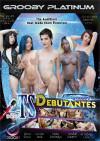 Buddy Wood's TS Debutantes Boxcover