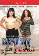 Betty Does Texas Porn Movie