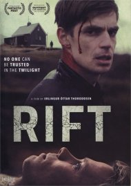 Rift gay cinema DVD from Breaking Glass Pictures.