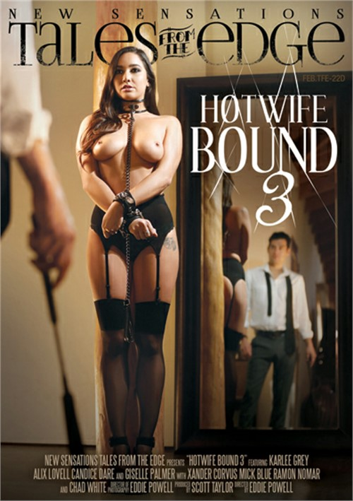 Bound domination dvds really