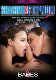 Sharing With Stepmom 2 Porn Movie