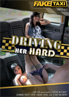 Driving Her Hard Porn Video