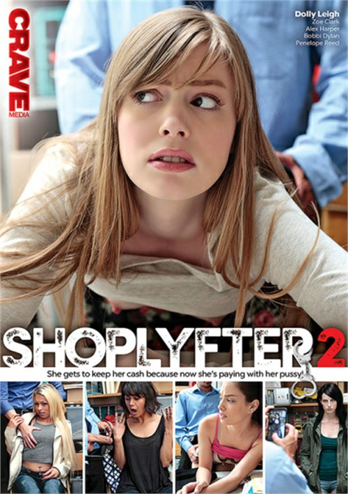 Shoplyfter 2 2018 Videos On Demand  Adult Dvd Empire-2879