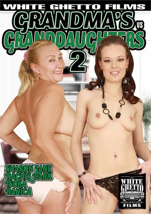 Grandma's VS Granddaughters 2