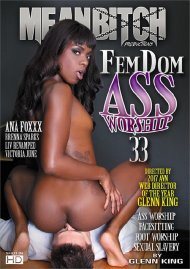 FemDom Ass Worship 33 Porn Video