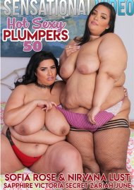 Hot Sexy Plumpers 50 Porn Video