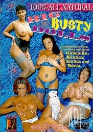 Big Busty Dolls Porn Video