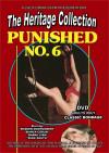 Punished No. 6 Boxcover