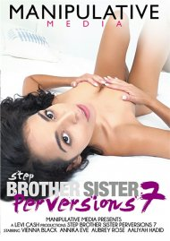 Step Brother Sister Perversions 7 Porn Video