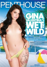 Gina Valentina's Wet And Wild image