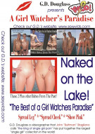 Girl Watcher's Paradise Volume 3007, A Porn Video